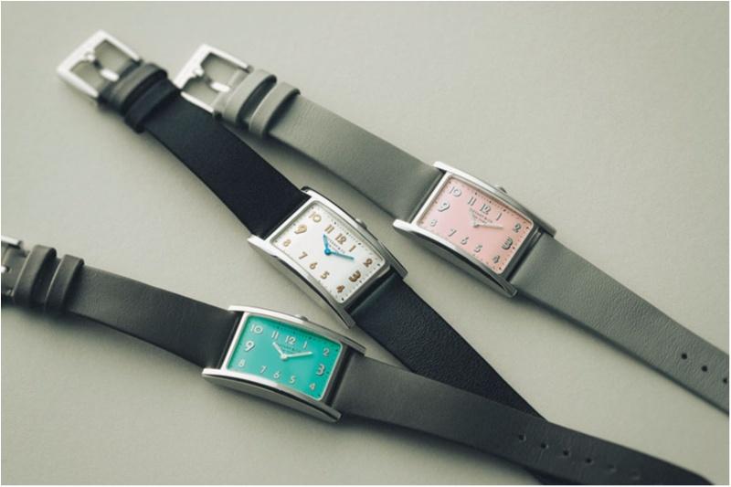 イーストウエスト,時計,腕時計,ティファニー