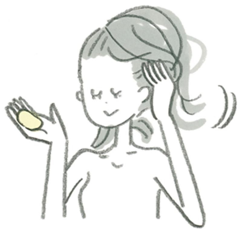 あなたはちゃんと洗えてる!? 世界一正しい「髪の毛の洗い方」、教えます!_1_2