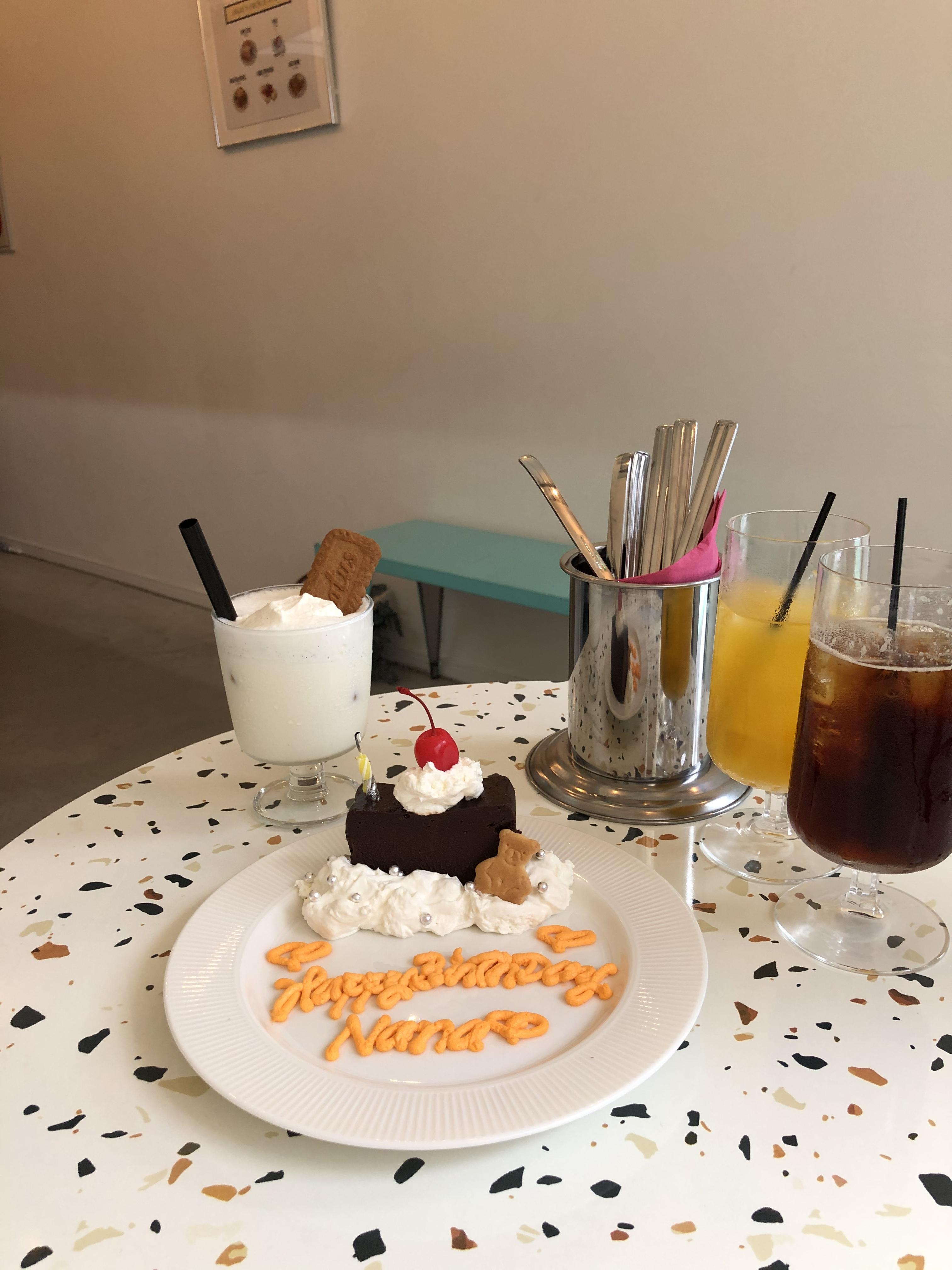 《都内おすすめカフェ》人気のおしゃれカフェをご紹介します!_7