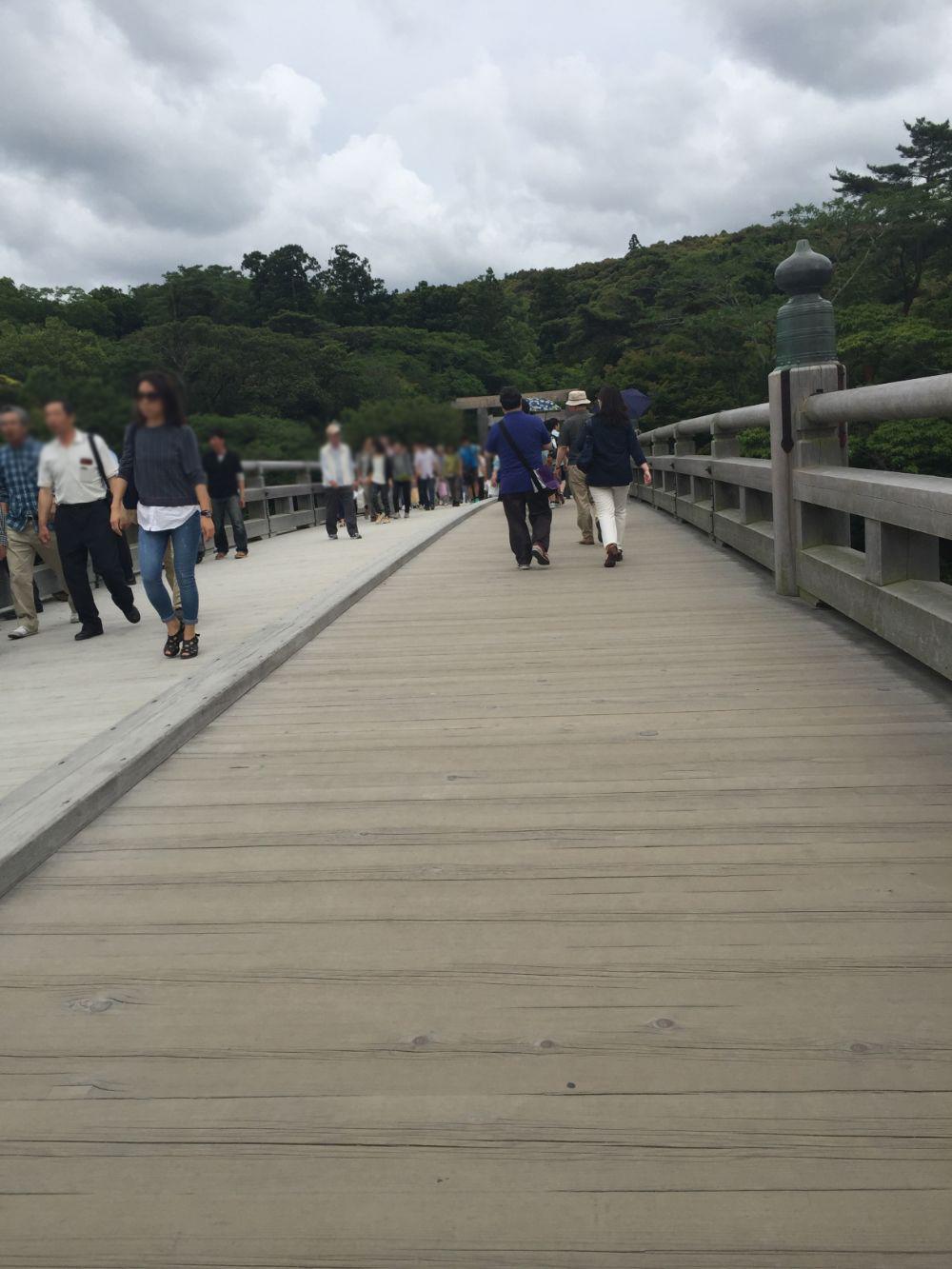 伊勢神宮&名古屋Trip♡伊勢神宮 内宮への参拝方法≪samenyan≫_2