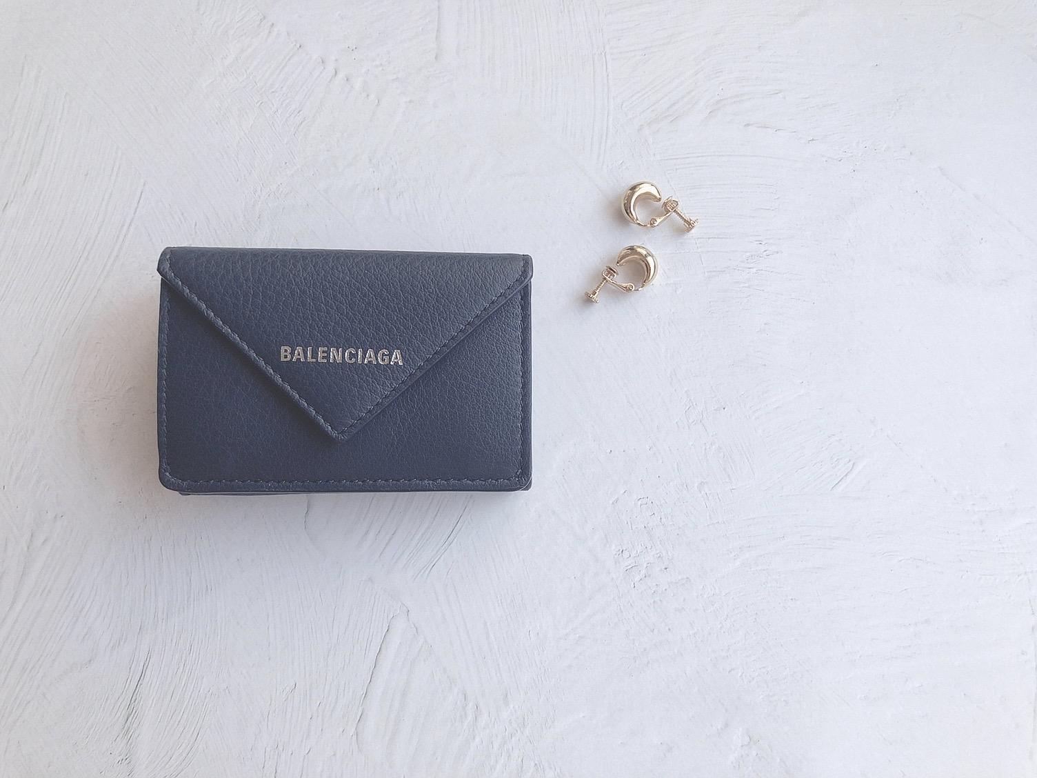【20代女子の愛用財布】長財布とミニ財布の使い分け♡豆知識つき♡_3