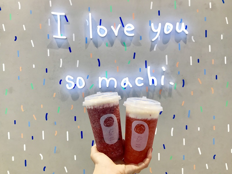 台湾発のチーズティー専門店『machi machi』のおすすめフレーバー9選♡ トッピングにはタロイモボールも!_4