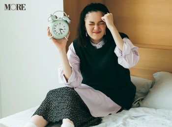 [秋の着回しまとめ]佐藤栞里主演のシャツ着回し、コーデ全部見せ!
