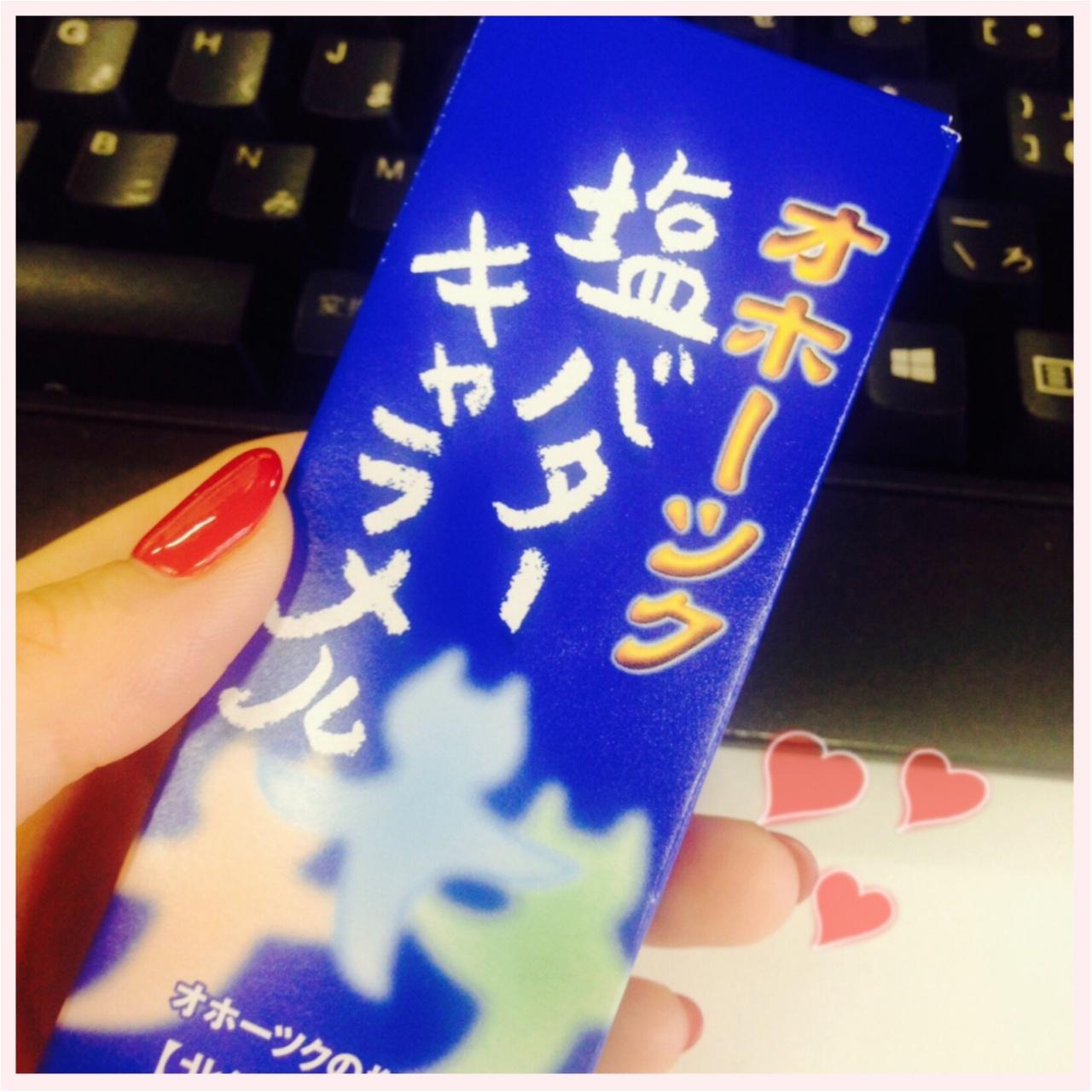 ♡差入れされると嬉しいお菓子TOP3♡_2