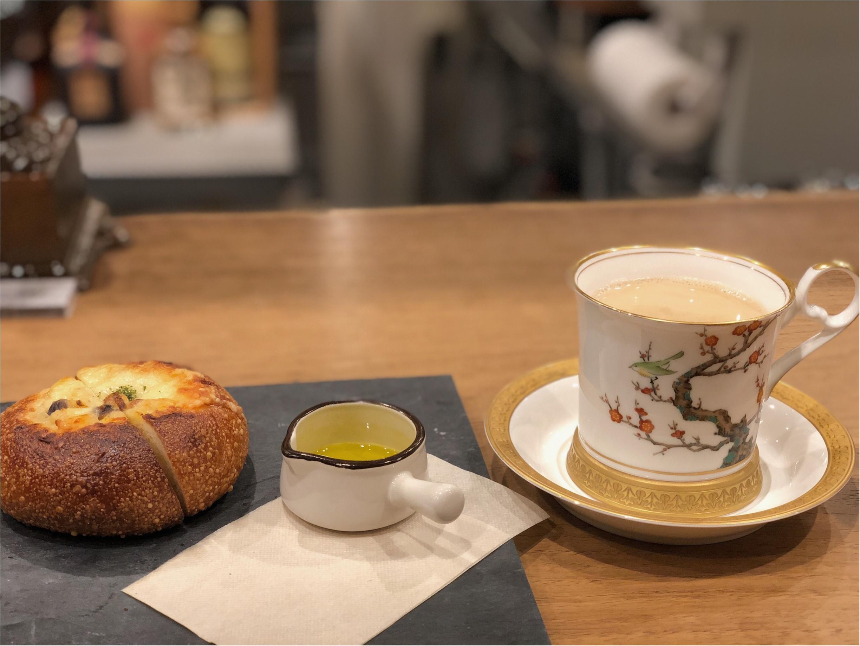 《東京カフェ》おすすめコースは、ハシゴ出来ちゃうフォトジェニックなこの2軒!_6