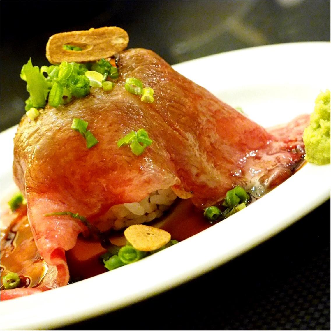 暑い夏こそ食べなきゃ♡塩すき鍋は特製の氷ダレをのせてさっぱりとした味わい_11
