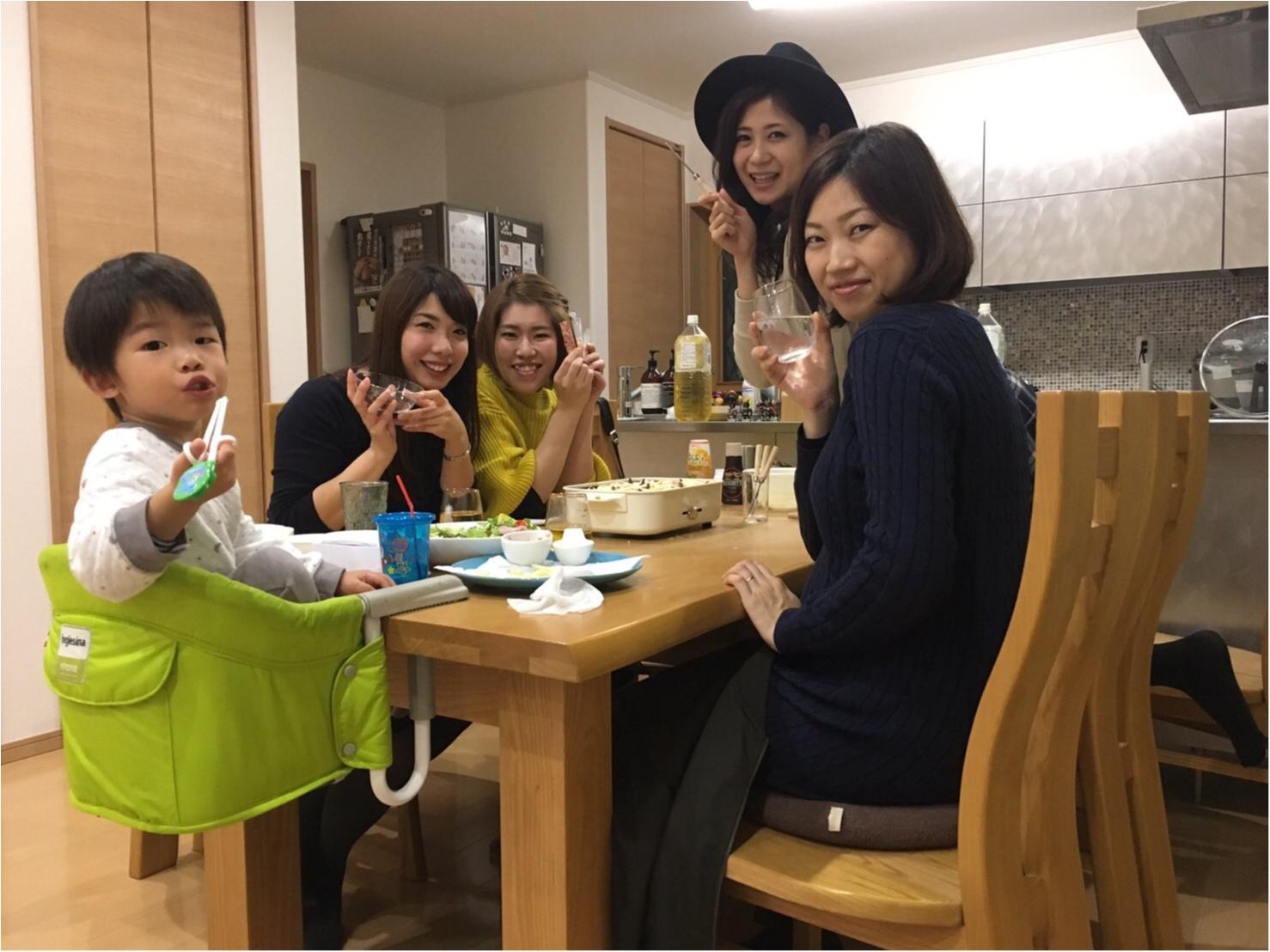 SNS映え間違いなし☆家で集まる機会が多い年末年始におすすめの〇〇パーティー_5