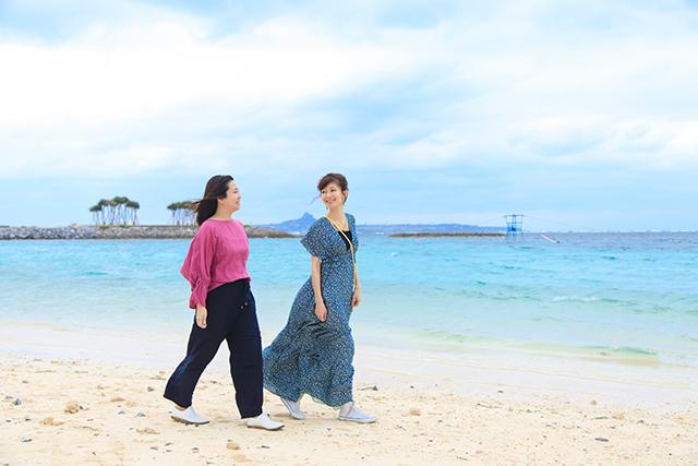 【沖縄女子旅】車なしでOK。バスとモノレールでめぐる1泊2日! 水族館・海・カフェなど人気スポット制覇のおすすめコース、教えます_5