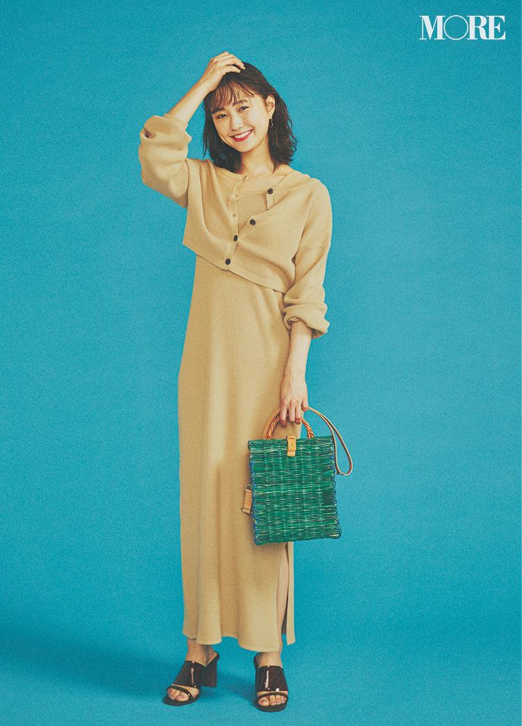 夏のトレンドバッグ特集《2019年版》- PVCバッグやかごバッグなど夏に人気のバッグまとめ_53
