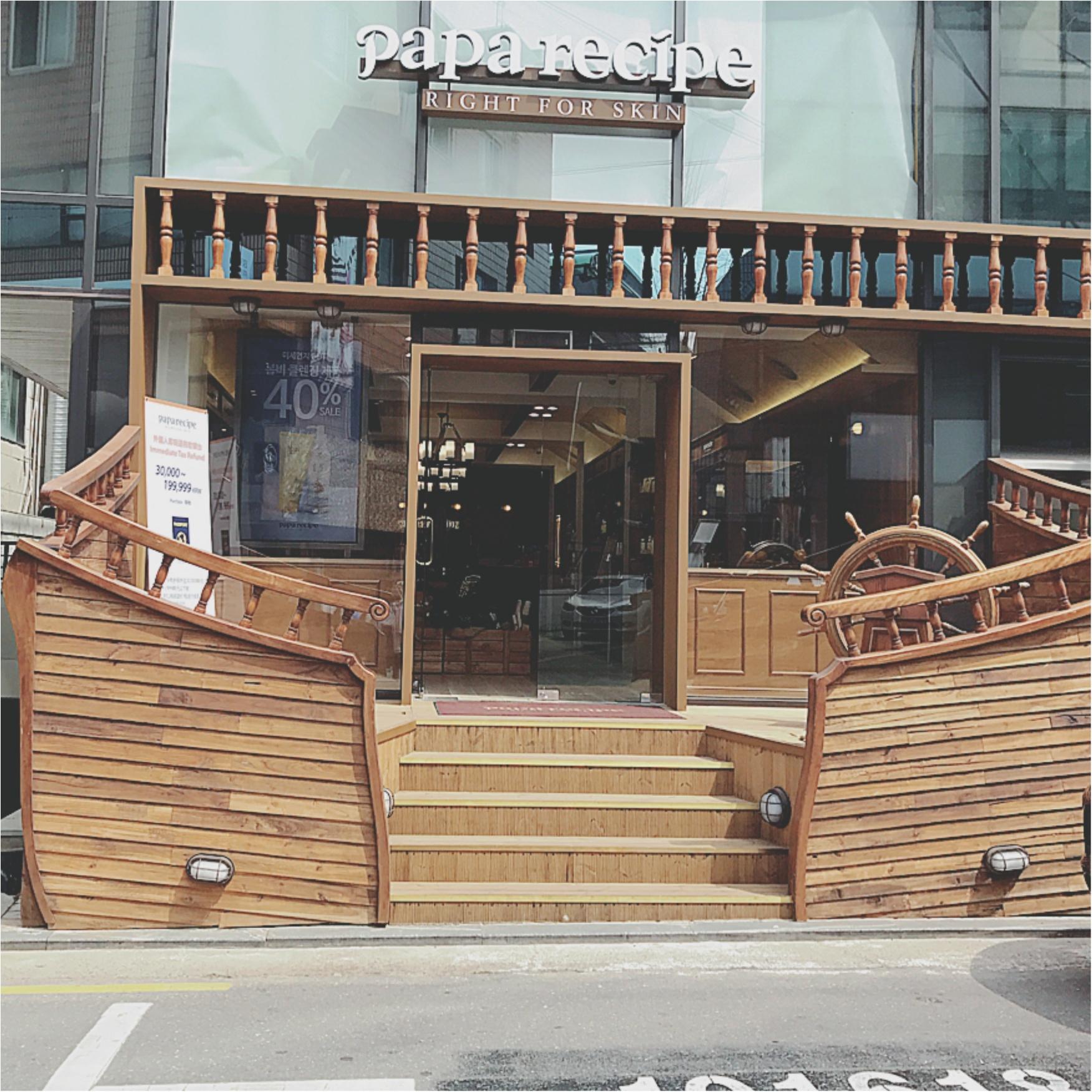 韓国女子旅《インスタ映えスポット・カフェ特集》- フォトジェニックな観光地やかわいいグルメまとめ_8