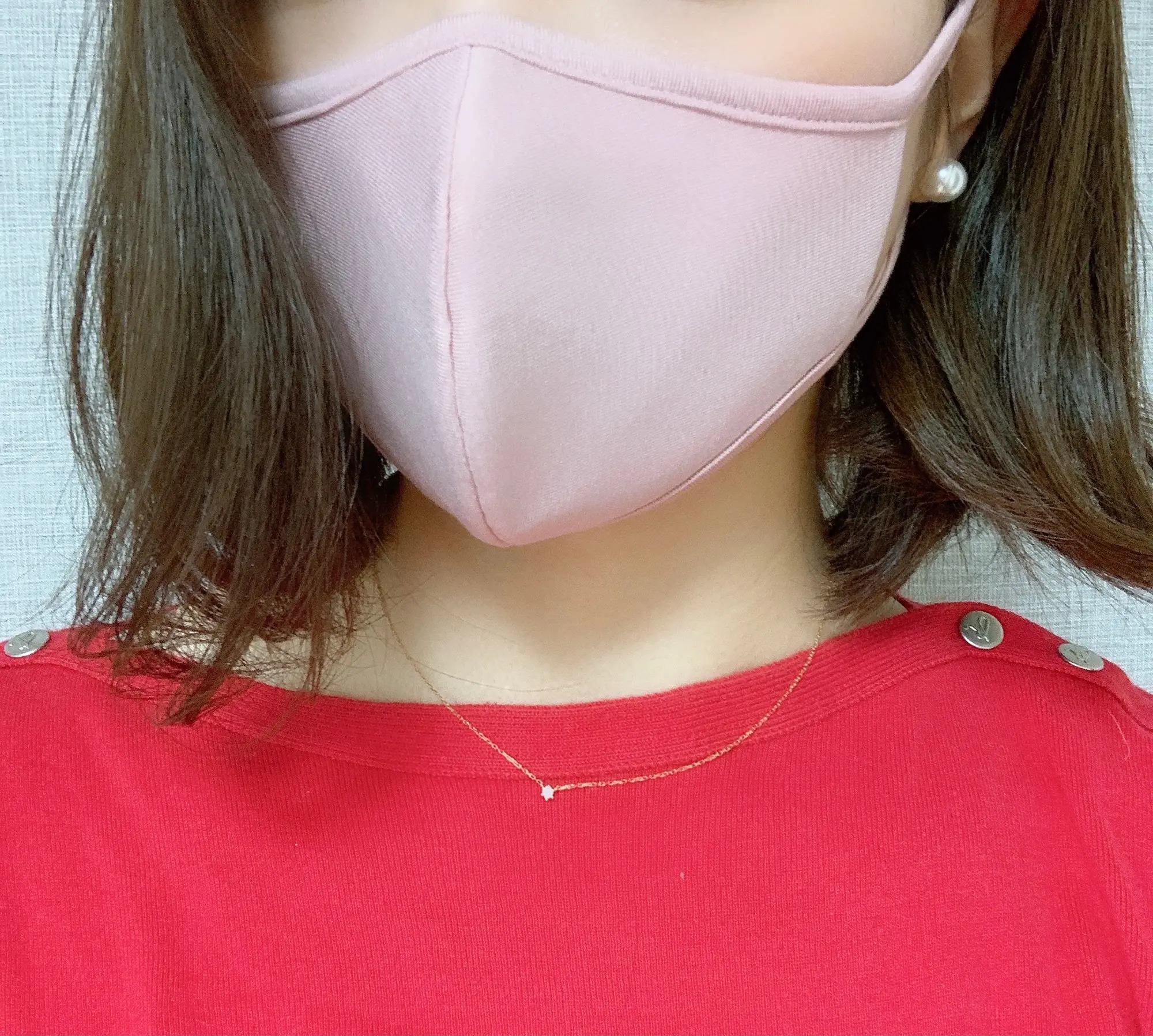 『GU』マスクの使い心地をレビュー! 『ZARA』サイドゴアブーツは見つけたら即買い♪【今週のMOREインフルエンサーズファッション人気ランキング】_3