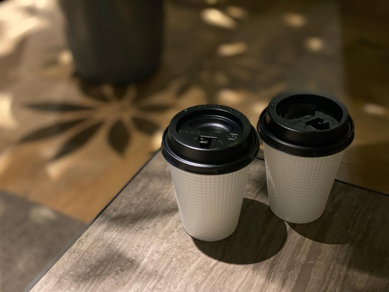 【猿田彦】ほうじ茶×コーヒーのミクソロジーラテにベタ惚れ♡_2