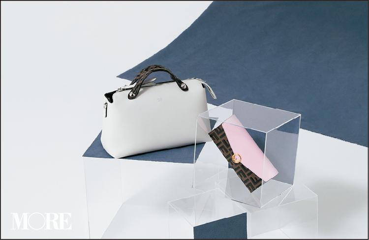 シャネル、グッチ、ディオール……平成最後の冬、今こそ憧れブランドのバッグを!  記事Photo Gallery_1_9