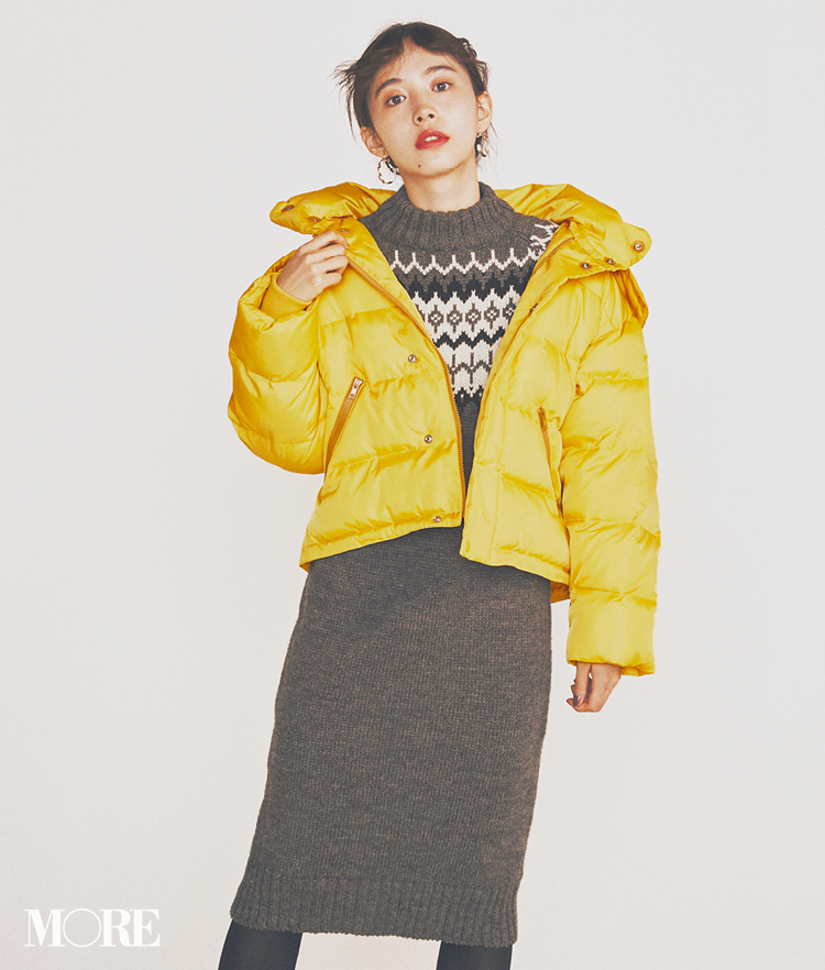 楽しい予定がぎっしりなら、気分がアガる【冬のきれい色】で♡ | ファッション(2018年編)_1_1