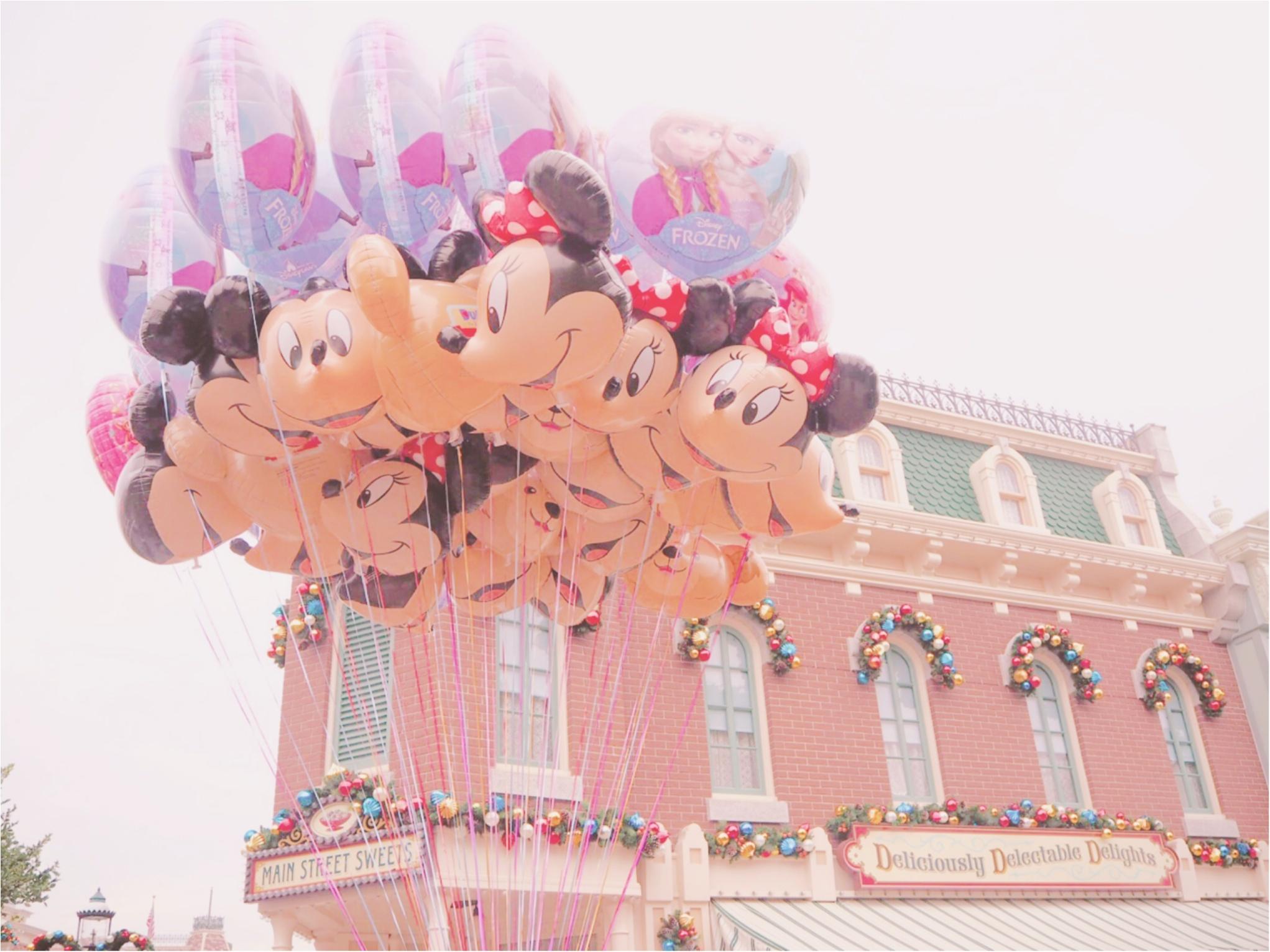 行ったら絶対に楽しい♡♡香港ディズニーランドの魅力とは♡_18