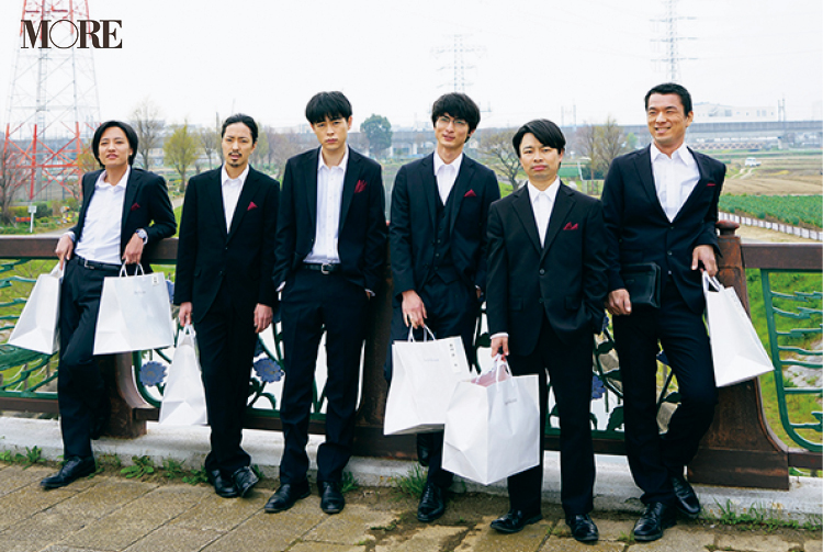 成田凌、高良健吾ら人気俳優が集結!『くれなずめ』4/29公開【おすすめ映画】_1