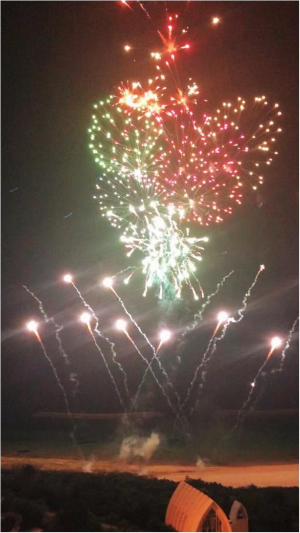 2018年あけましておめでとうございます!今年は石垣島でのんびり年越し!!_2