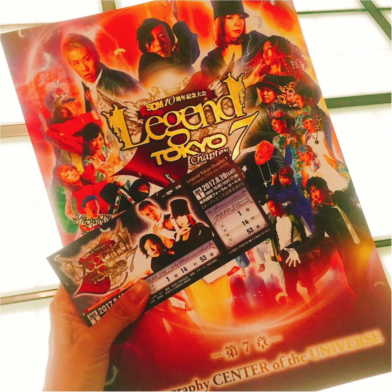【本日開幕】 コンテストと過去受賞作品を連続で観られる《Legend Tokyo Chapter.7》だからこそ考えられたこと_1