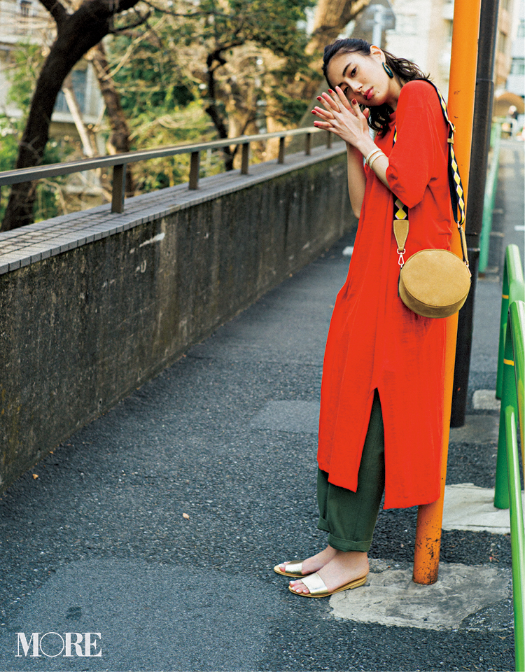 【ベージュ/カーキ/ブラウン】いちばんおしゃれに見える色・買うべきアイテムリスト☆記事Photo Gallery_1_18