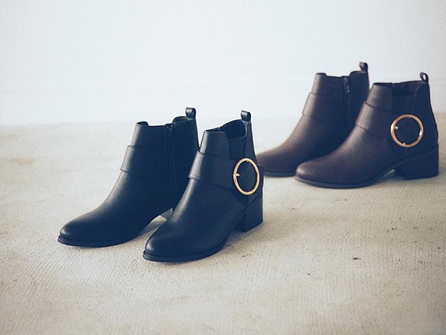 オンもオフも足もとから自信をくれる。だから今日も、『オリエンタルトラフィック』の靴をはく_6