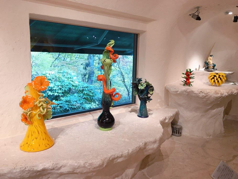 まるで夢の世界!インスタ映えを狙うなら箱根にある「ガラスの森美術館」がおすすめ♡_14