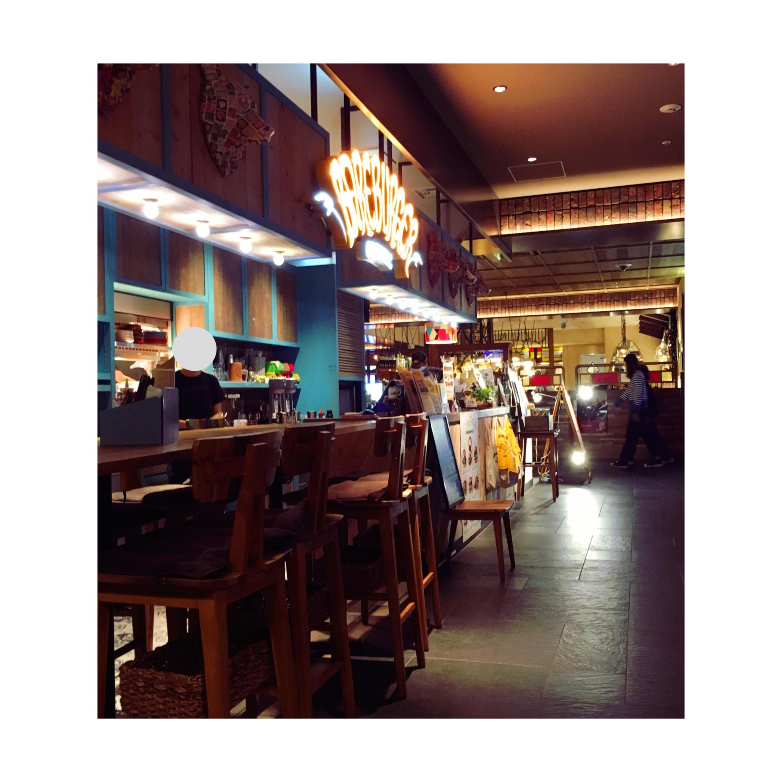 《ご当地MORE★東京》銀座でハンバーガーを食べるならココ!N.Y.発オーガニックの人気店【Bareburger】がおすすめです❤️_1