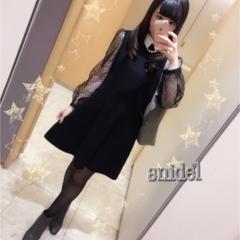 【snidel】りぃコーデ♡第1弾♡家族とshopping ver.