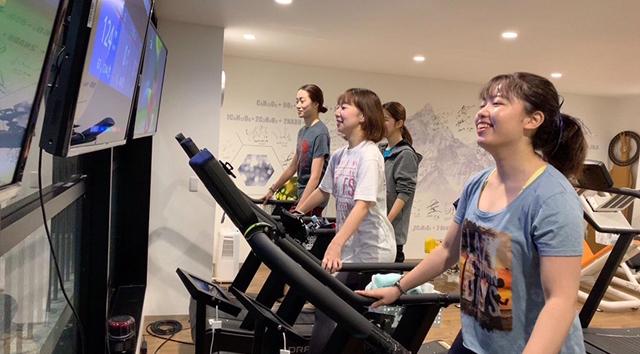 【高地トレーニングを初体験】たった30分で2時間分の運動量!?忙しい方も運動が苦手な方にも◎_5
