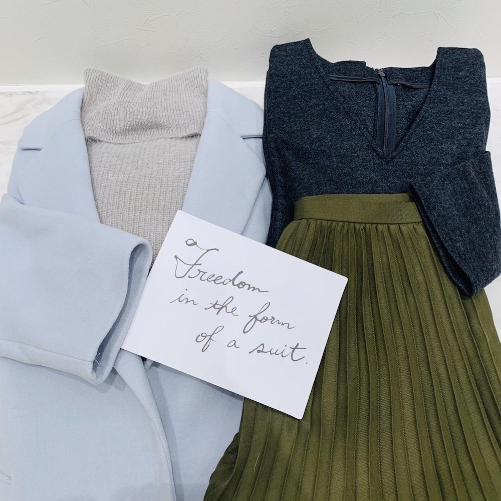 【福袋2020】『グランフロント大阪』ファッション編♡ 20代女子におすすめの福袋はこの5つ!_5