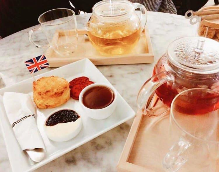 《台北》台湾茶や紅茶が飲めるおしゃれな人気店をご紹介☆ 女子旅やデートにおすすめのスポット♪【 #TOKYOPANDA のおすすめ台湾情報 】_3