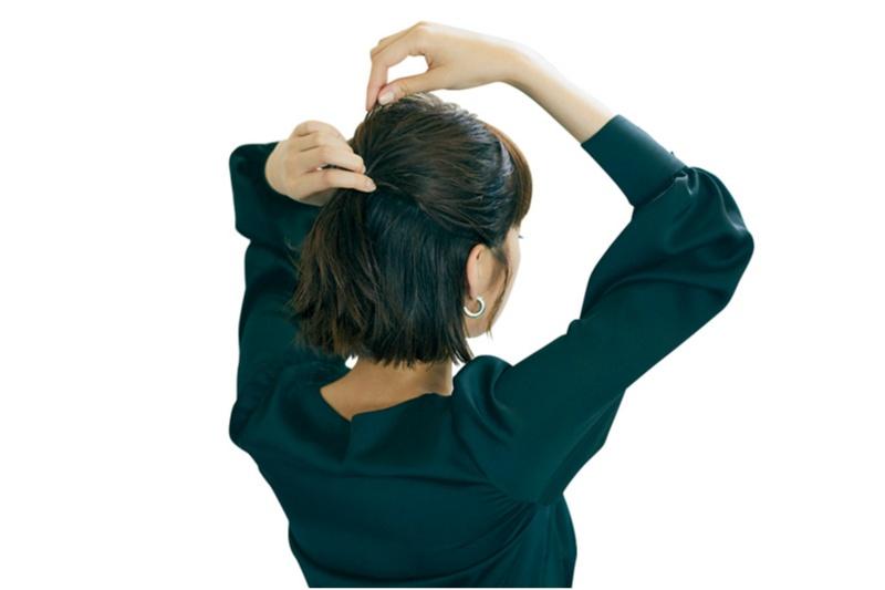 結婚式特集《髪型編》- 簡単にできるお招ばれヘアアレンジや、おすすめヘアアクセサリー_5