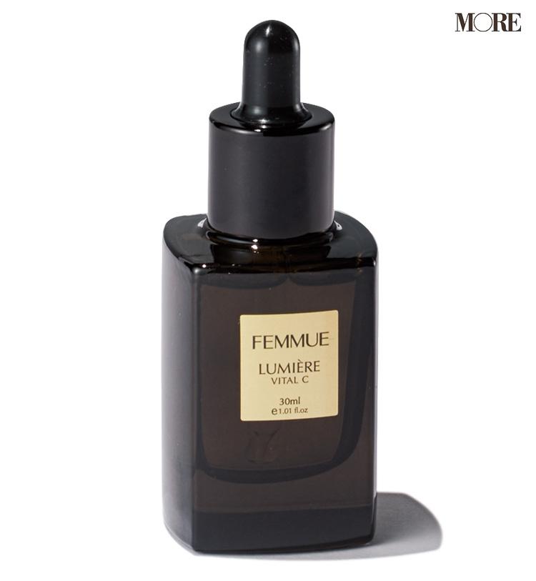 大人気韓国コスメ『ファミュ』のオイル&美容液が、乾燥、ゆらぎ、くすみに効く! 香りやテクスチャーも美プロが絶賛_3