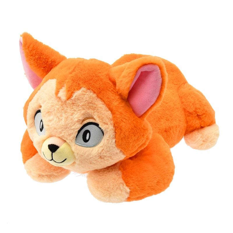 猫の日ディズニーおすすめグッズ「ダイナ ティッシュボックスカバー I Love MY Disney CAT」