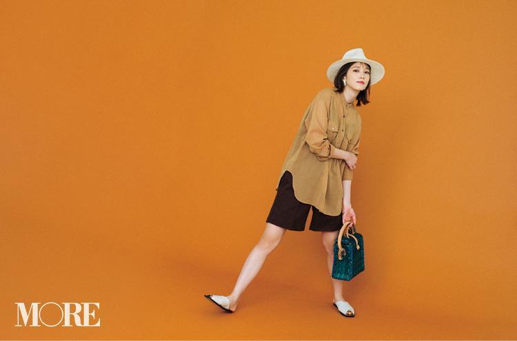 【ベージュ/カーキ/ブラウン】いちばんおしゃれに見える色・買うべきアイテムリスト☆記事Photo Gallery_1_4