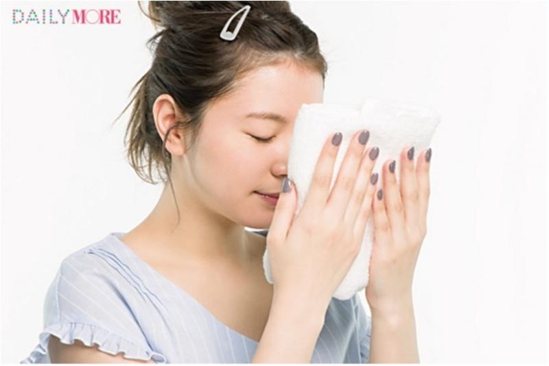 毛穴ケア特集 | つまり・黒ずみ・ひらき・角栓・ケア方法・おすすめの化粧水・美容液・洗顔料・クレンジング_11