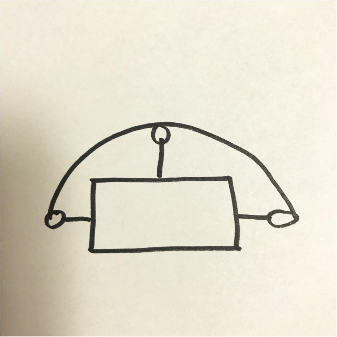 お部屋が女の子らしく♡【フラワーアレンジメント教室】で習った形を紹介します٩(๑❛ᴗ❛๑)۶_2