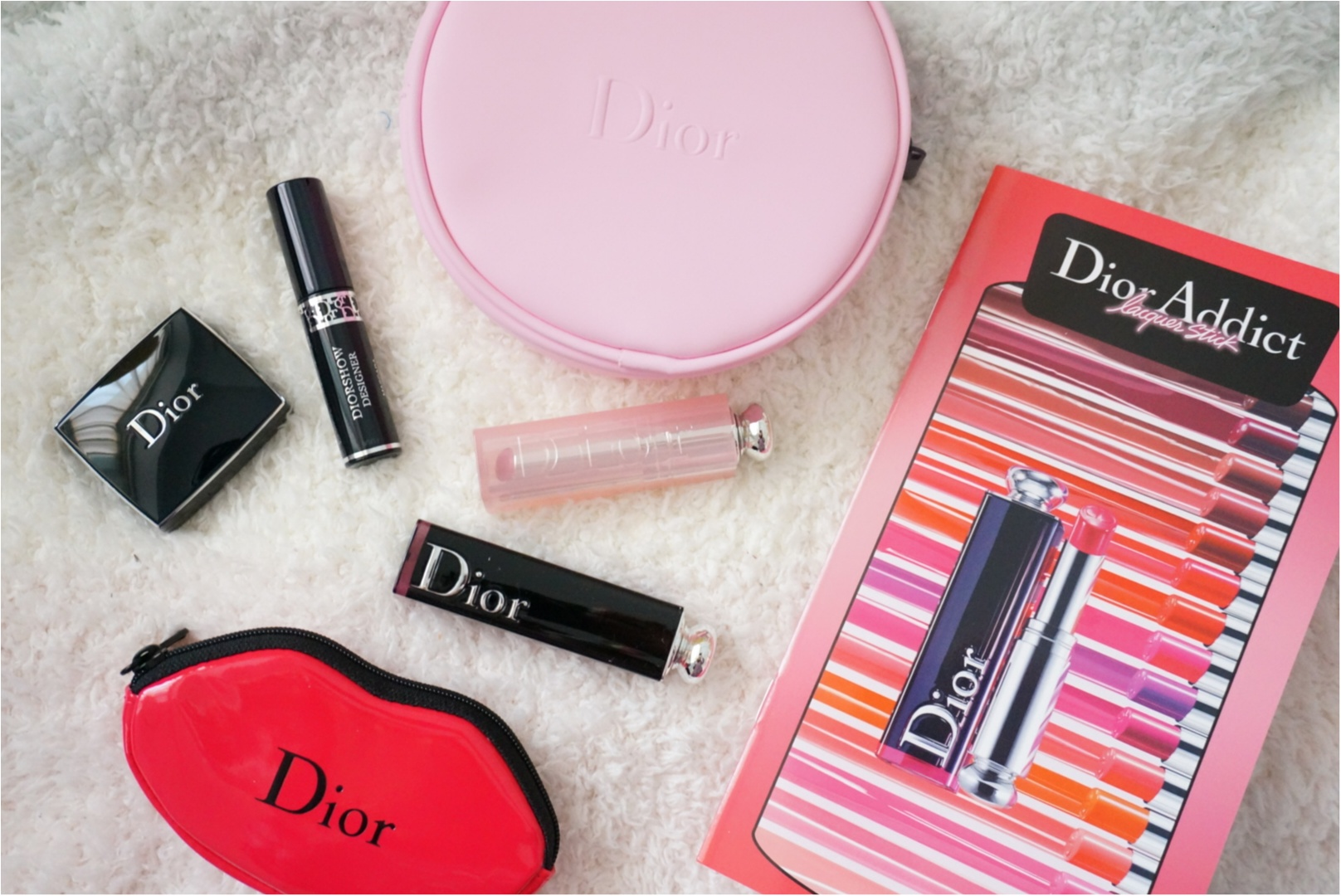 《フォンダンリップ》って何??【Dior ADDICT】から新リップ・ラッカースティックが登場❤️_8