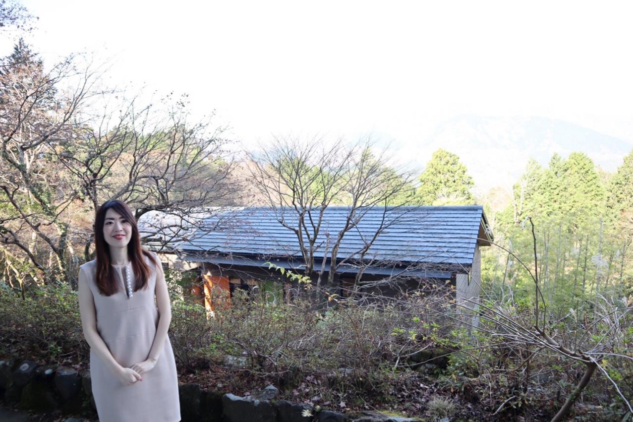 【箱根】特別な日にぴったり《THE HIRAMATSU HOTELS & RESORTS 仙石原》へ行きました〜お部屋編〜_5