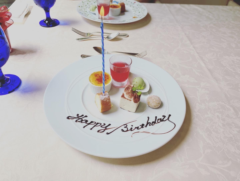 少し前に誕生日を迎えました♡_3