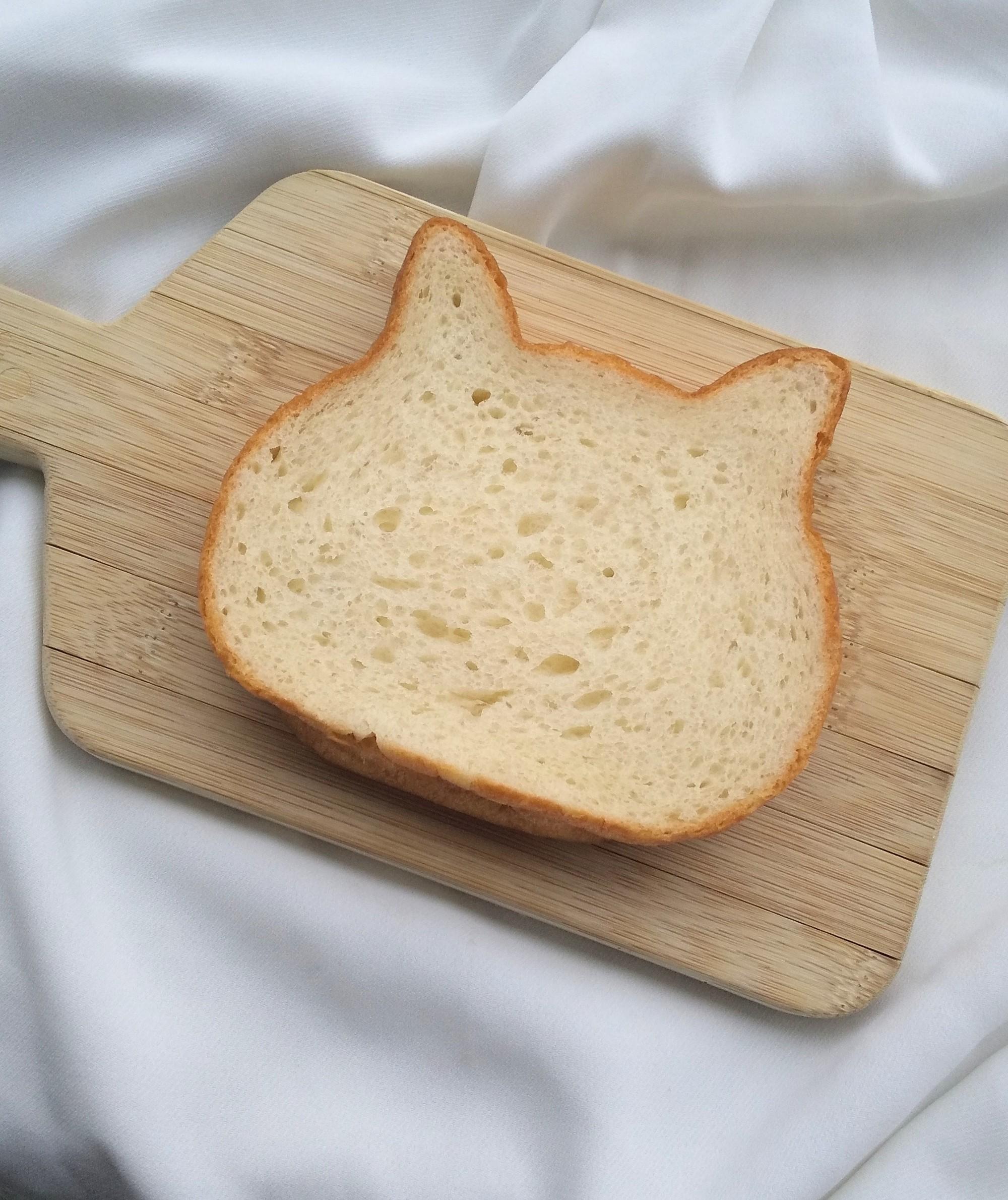 【幸せ朝ごはん】ねこねこ食パンで、1日のはじまりがHAPPYに!_3