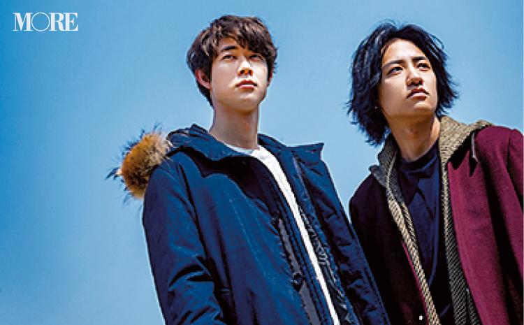 【宮沢氷魚さんインタビュー】男性同士の恋愛を描いた映画『his』主演。「友達が生きづらい環境にいることを知ってショックを受けた」_2