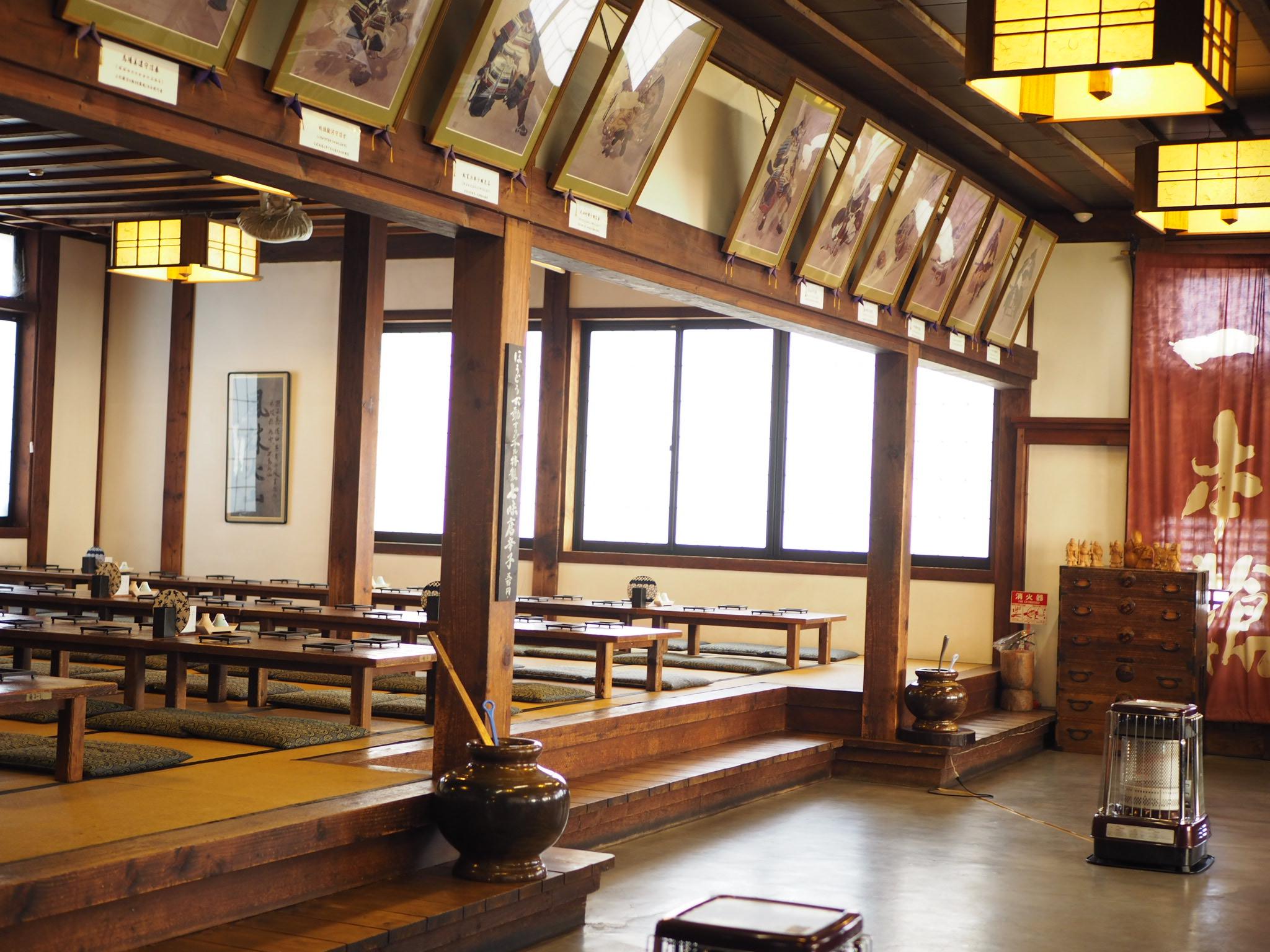 【#河口湖合宿】富士山の目の前のペンションでわいわい一泊旅♩〜グルメ・観光編〜_9