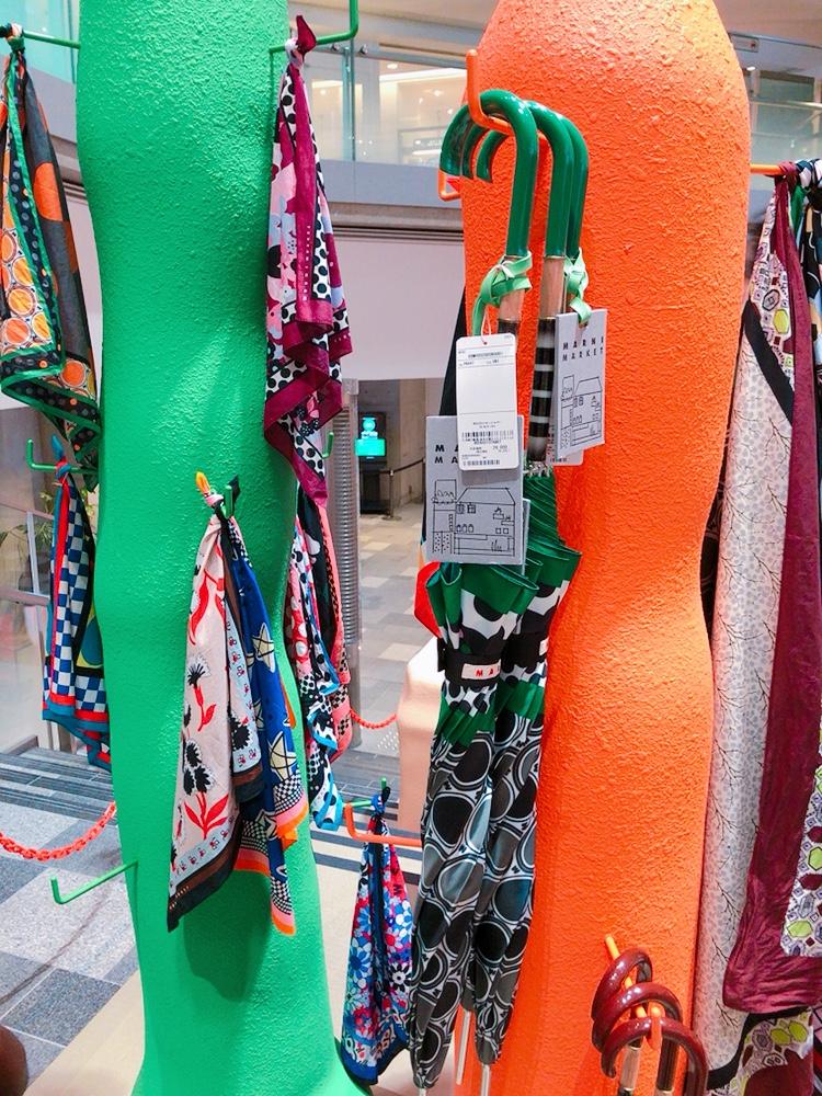 大人気バッグMARNI のイベントが表参道ヒルズで開催中_8