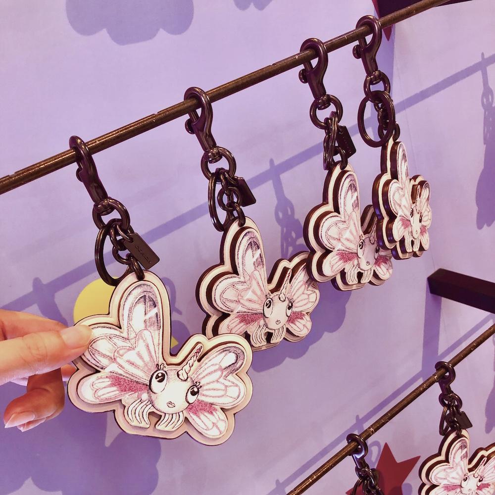 水原希子さんも登場♡ 『COACH × KIKO MIZUHARA』カプセルコレクションのローンチパーティ潜入レポ_5