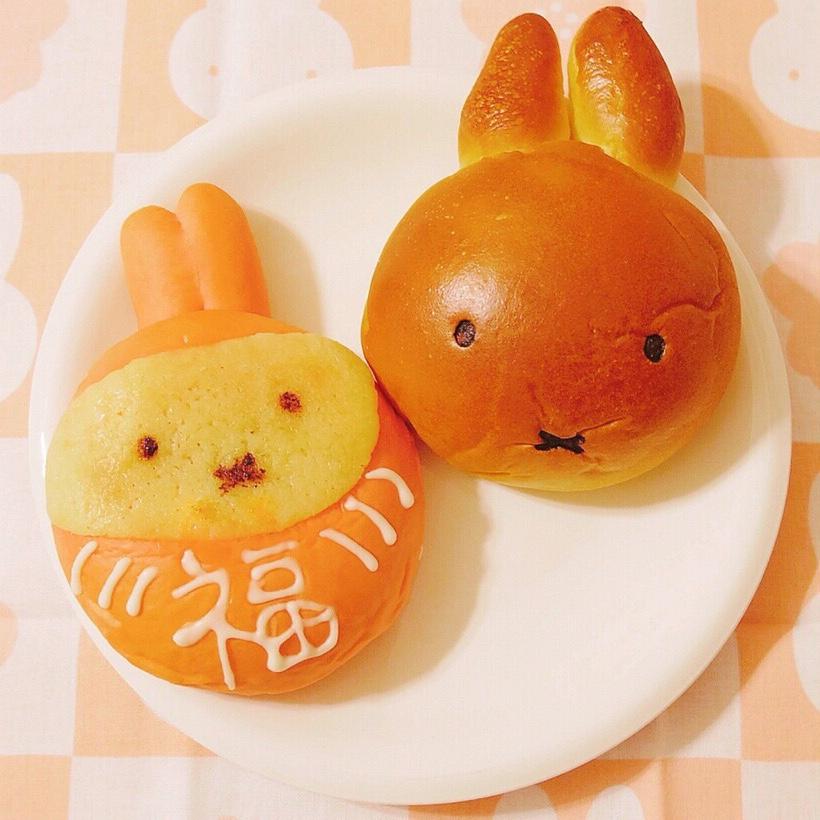 【嵐山の新名所♡】みっふいー桜きっちんの可愛すぎるパンはいかが?_4
