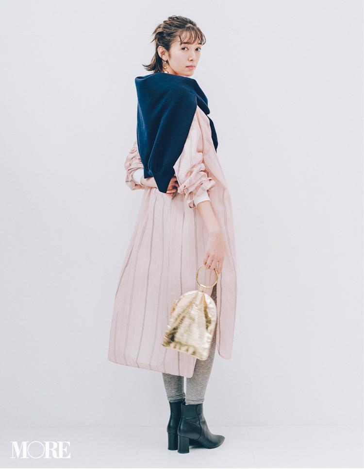 全女子チェック☆ ピンク×ネイビー配色がいちばんモテるらしいぞ!! 記事Photo Gallery_1_3