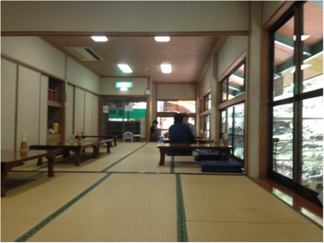 【徳島の郷土料理】大自然に囲まれながら食べる「たらいうどん」おすすめです!!_3