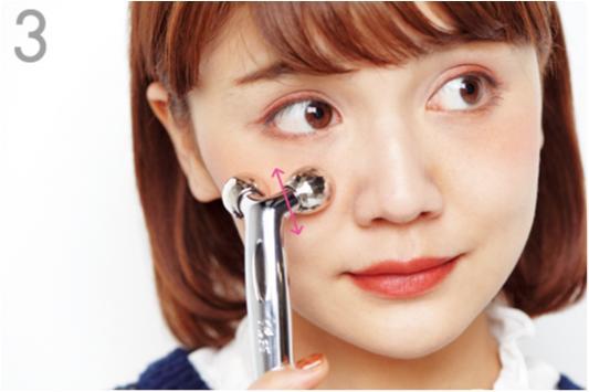 むくみとサヨナラする秘密はコレ! 村田倫子ちゃんの「小顔テク」を大公開【後編】_4
