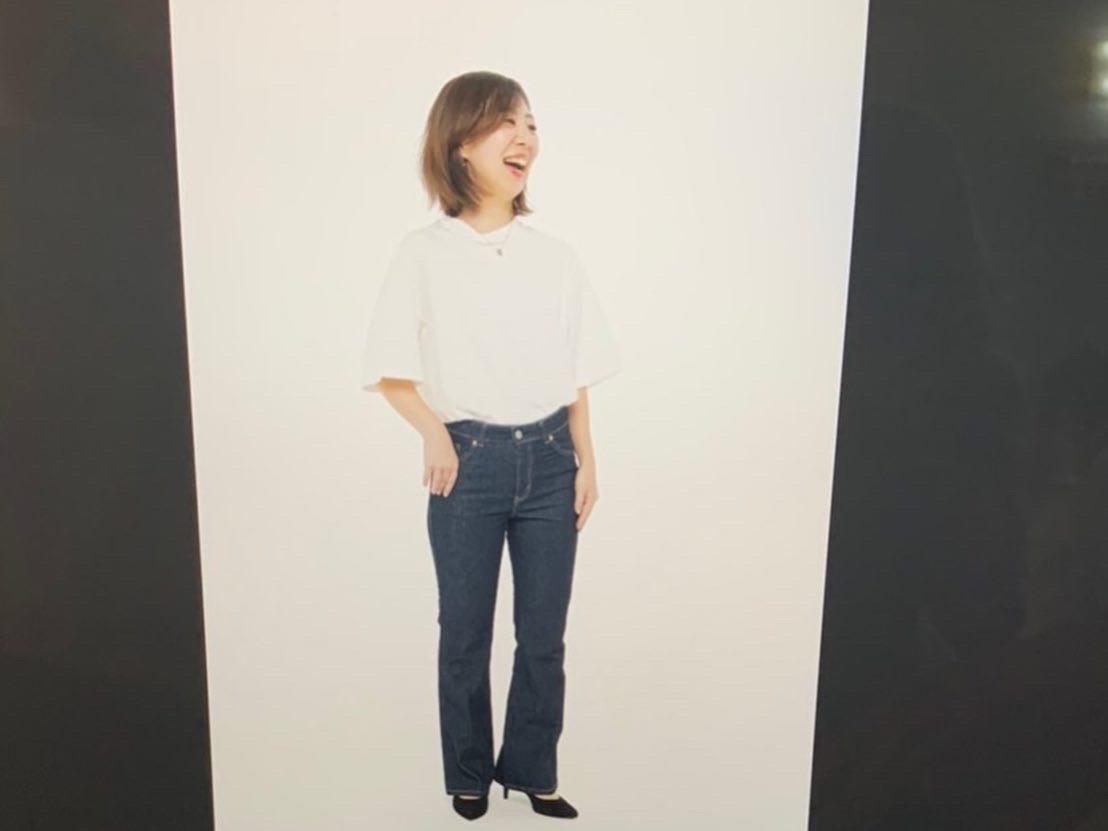 ときめきジーンズに出会ったことある!?着やせ企画で毎日はきたくなるジーンズとご対面_2