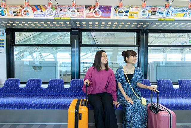【沖縄女子旅】車なしでOK。バスとモノレールでめぐる1泊2日! 水族館・海・カフェなど人気スポット制覇のおすすめコース、教えます_9